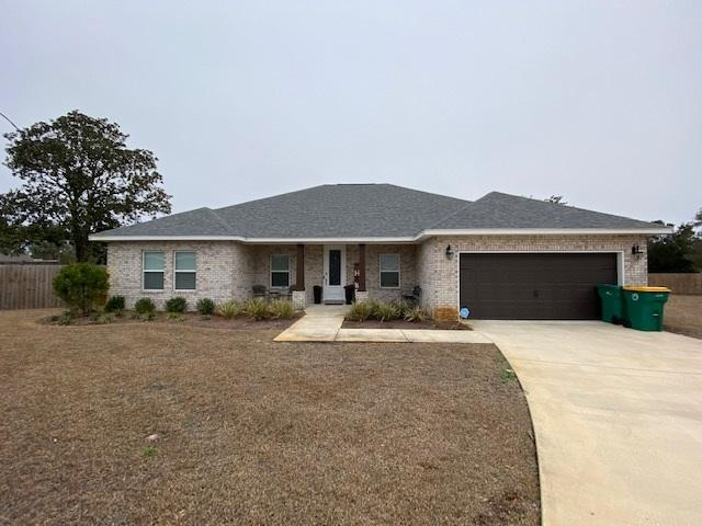 Photo of home for sale at Lot 10 Ridgewood, Mary Esther FL