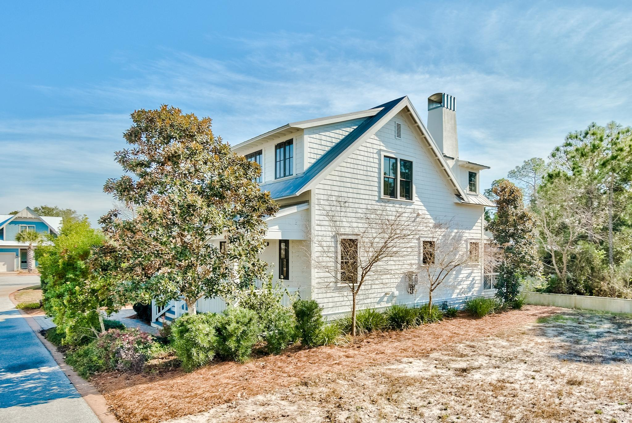 Photo of home for sale at 71 Cypress Passage, Santa Rosa Beach FL