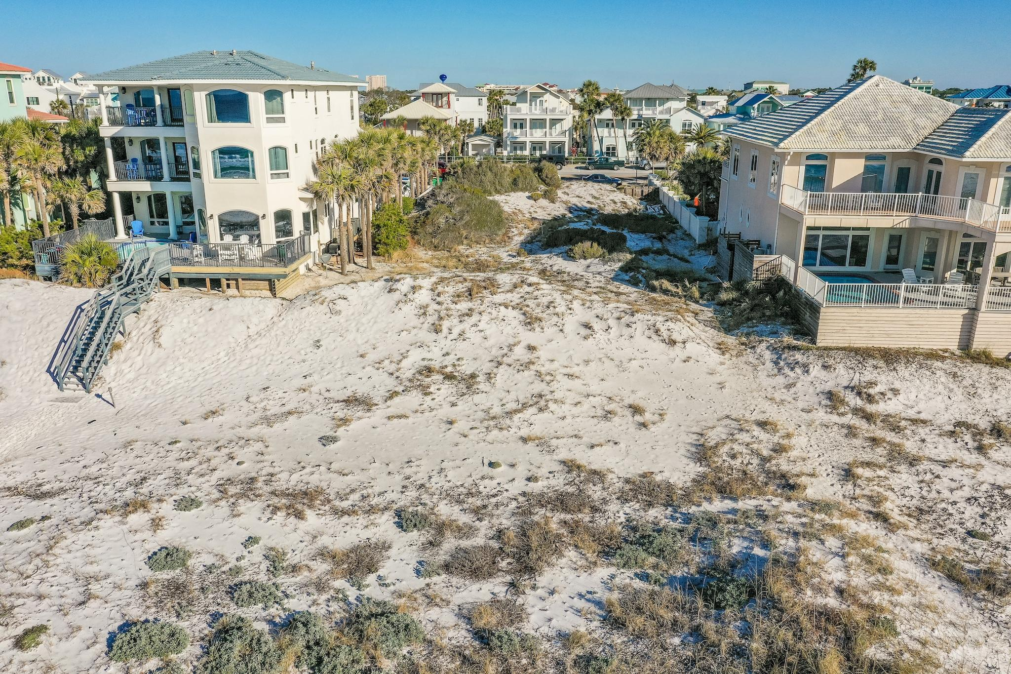 Photo of home for sale at 2974 Scenic Hwy 98, Destin FL