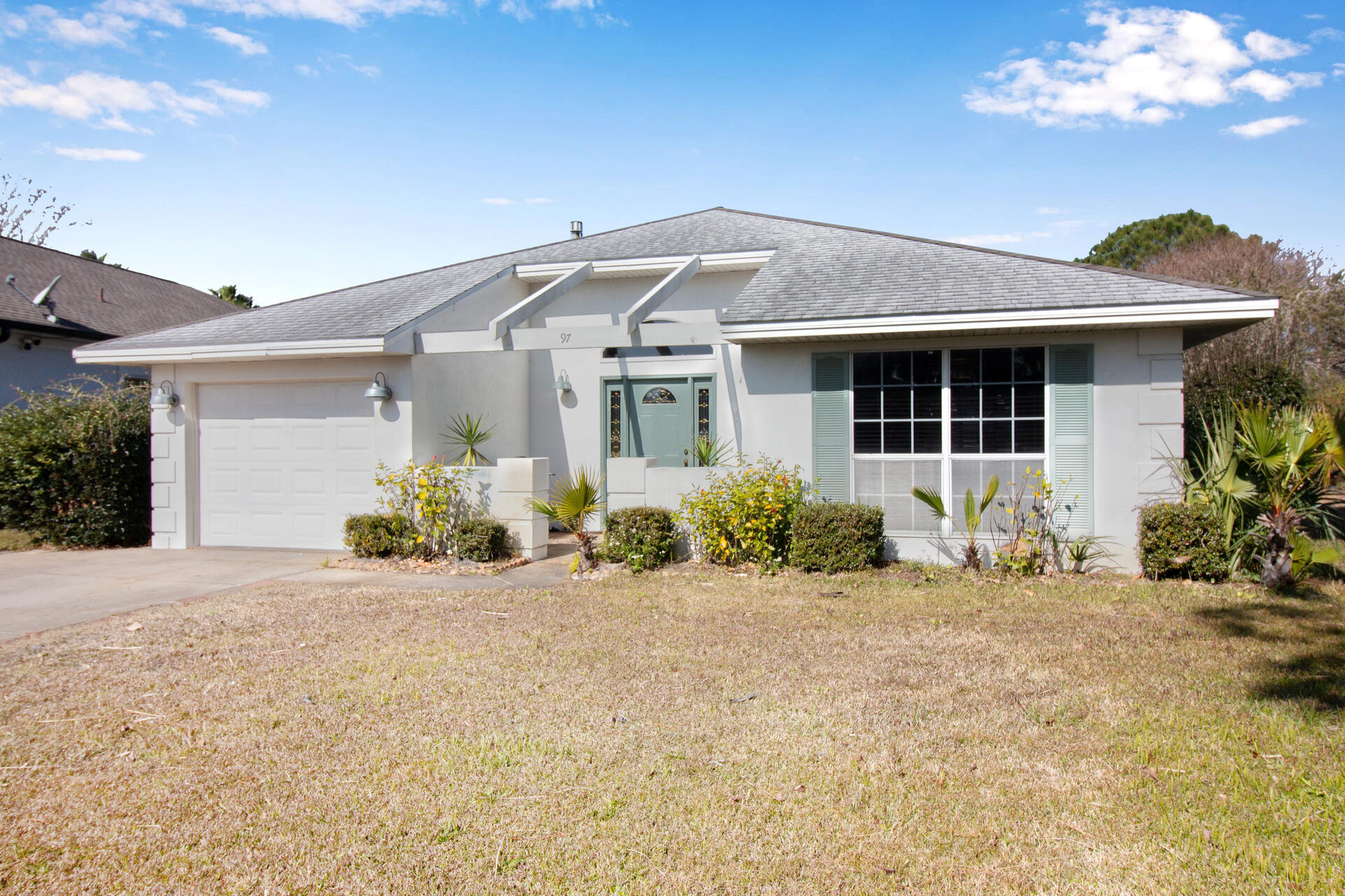 Photo of home for sale at 97 Bayside, Miramar Beach FL