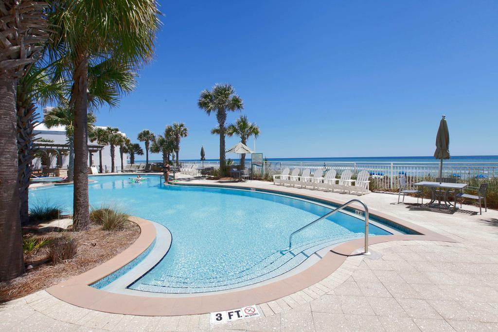 Photo of home for sale at 15625 Front Beach, Panama City Beach FL