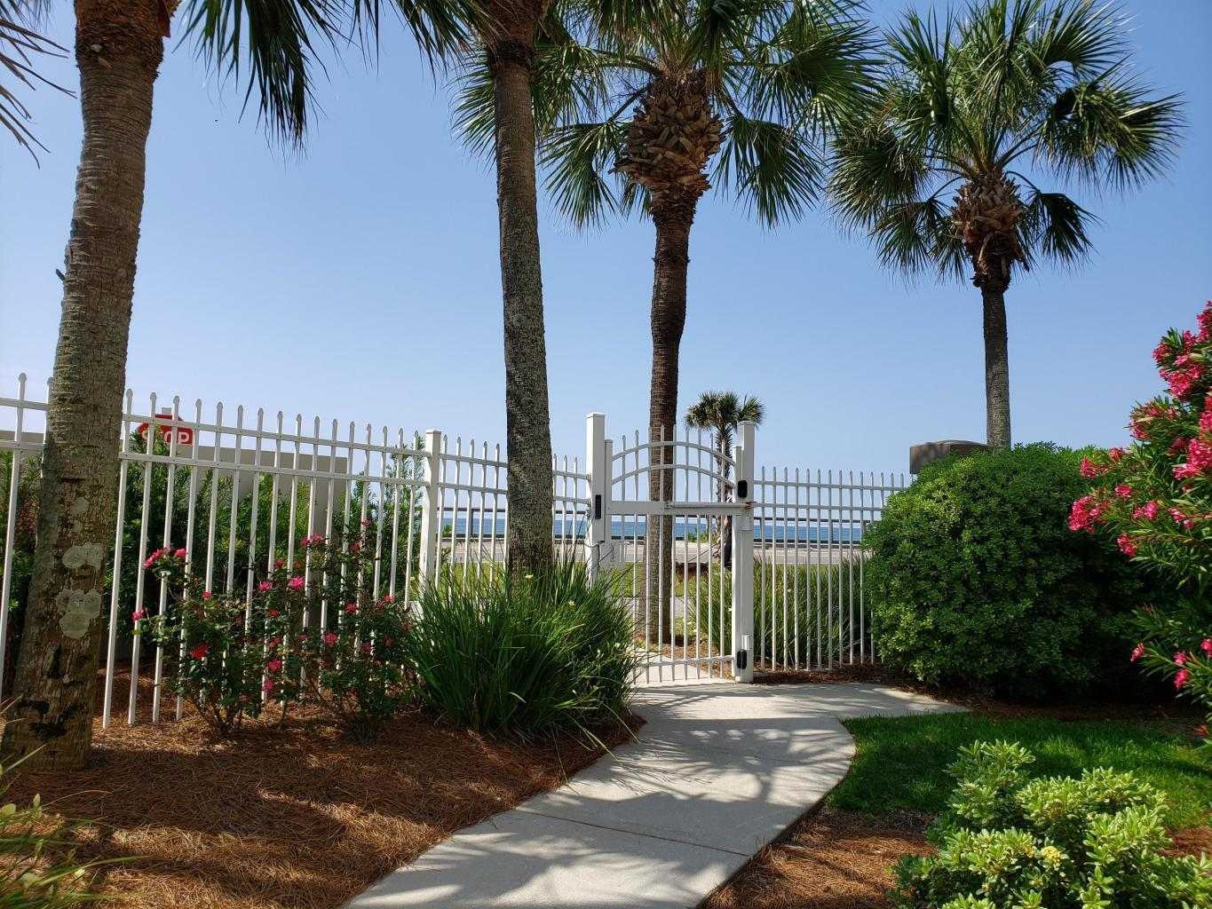 Photo of home for sale at 1272 Scenic Gulf, Miramar Beach FL