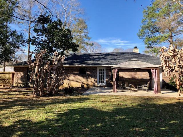 Photo of home for sale at 105 Dogwood, Crestview FL