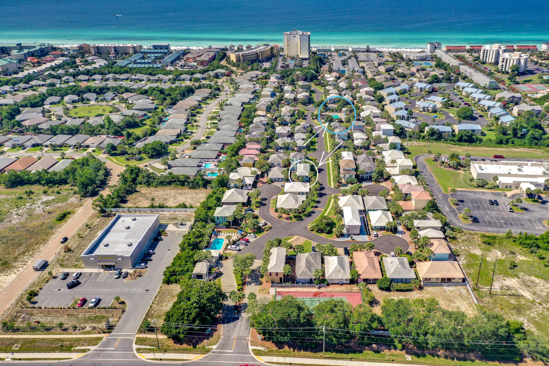 Photo of home for sale at 34 Opal, Miramar Beach FL