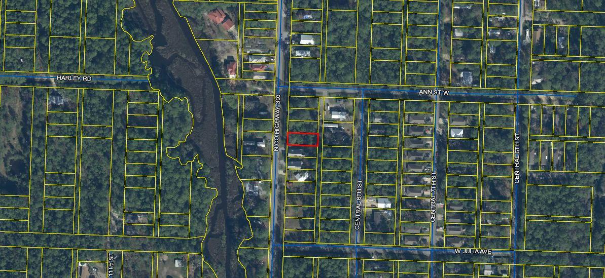 Photo of home for sale at TBD Co Hwy 393, Santa Rosa Beach FL