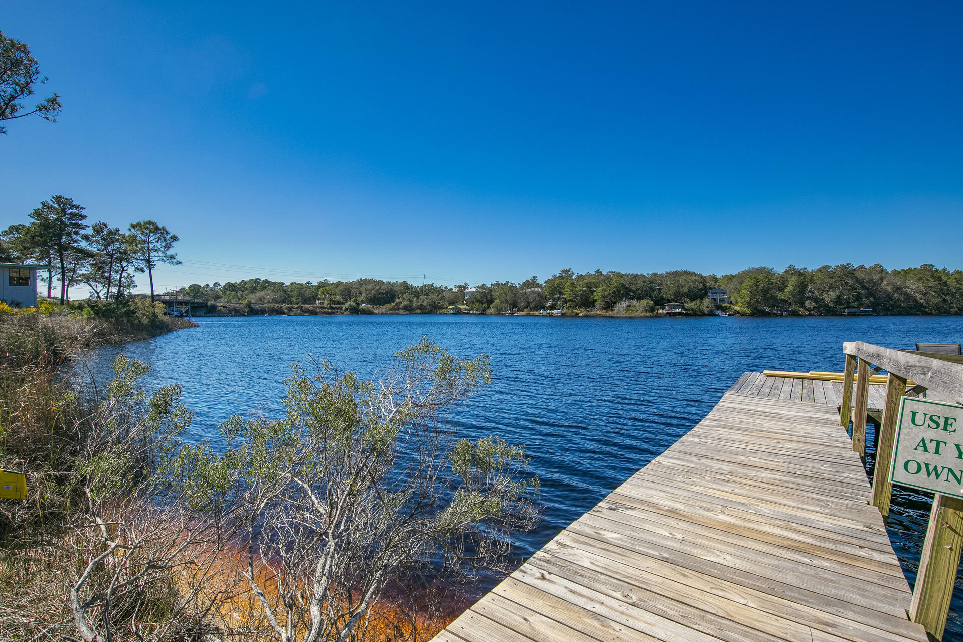 Photo of home for sale at 34 Herons Watch, Santa Rosa Beach FL
