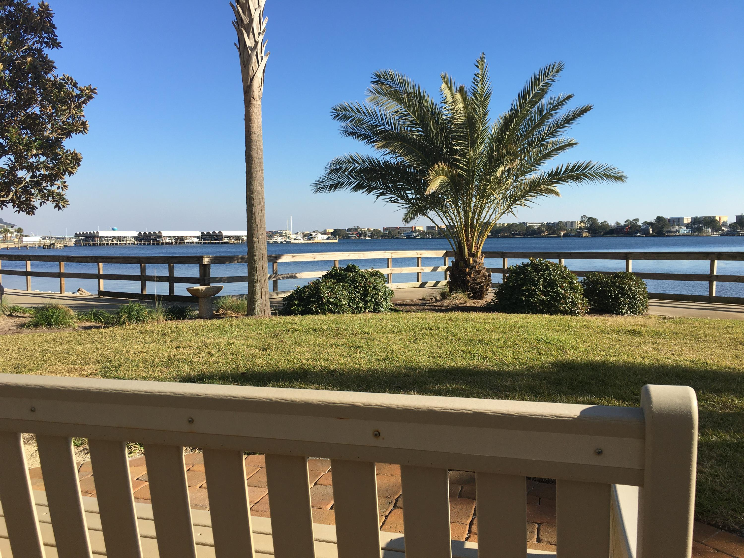 Photo of home for sale at 124 Miracle Strip, Fort Walton Beach FL