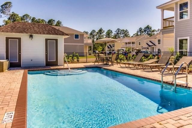 Photo of home for sale at 26 Tranquility, Santa Rosa Beach FL