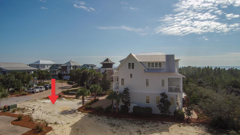 Photo of home for sale at Lot 73 Cypress Drive, Santa Rosa Beach FL