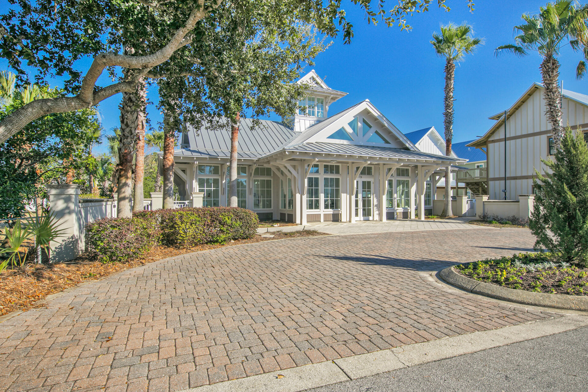 Photo of home for sale at Lot 119 Grande Pointe Circle, Inlet Beach FL