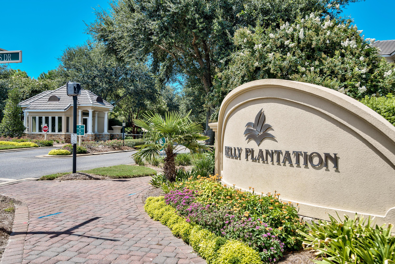 Photo of home for sale at 4403 Stonebridge, Destin FL