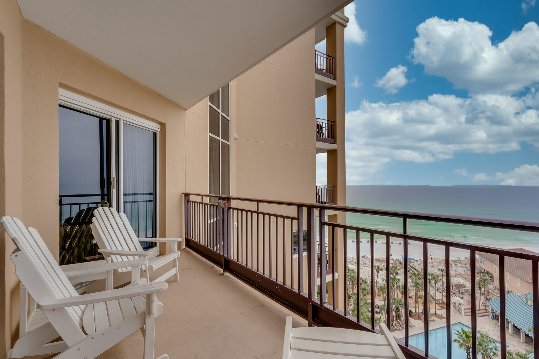 Photo of home for sale at 4788 Westwinds, Miramar Beach FL