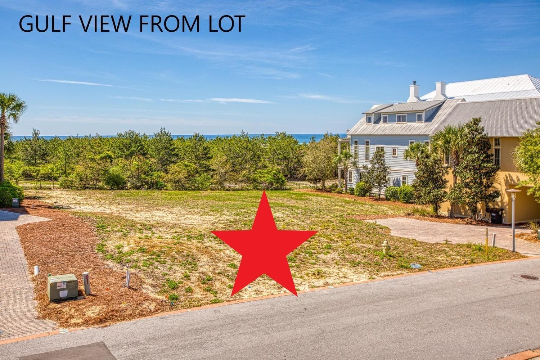Photo of home for sale at Lot 77 Cypress Drive, Santa Rosa Beach FL