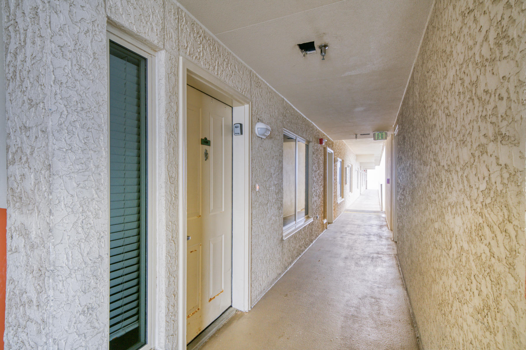 Photo of home for sale at 9900 Thomas Drive, Panama City Beach FL