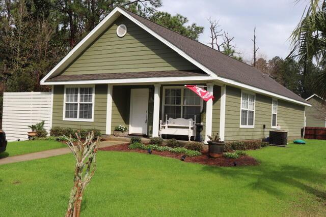 Photo of home for sale at 48 4th, Santa Rosa Beach FL