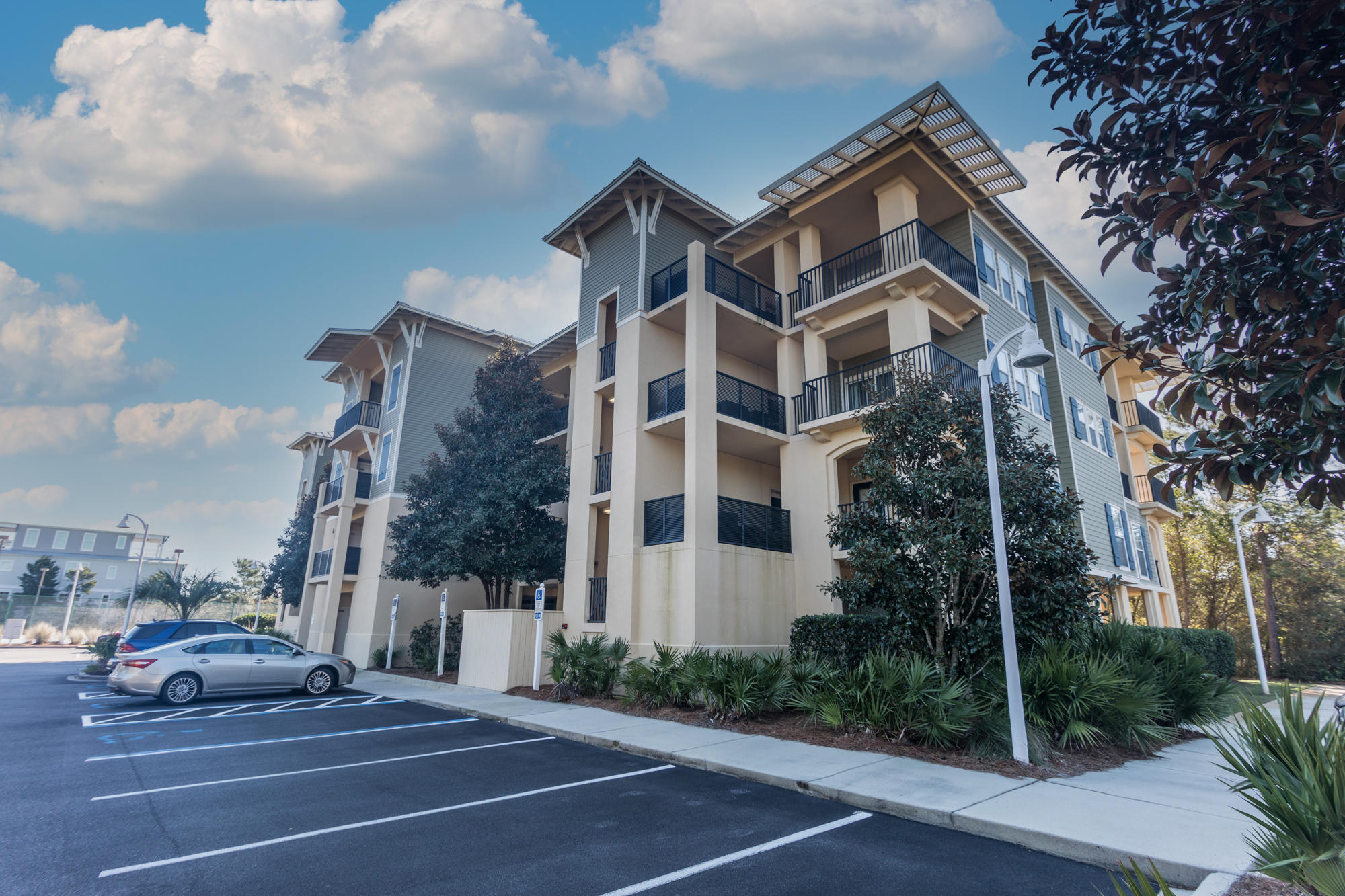 Photo of home for sale at 1732 Co Highway 30-A, Santa Rosa Beach FL