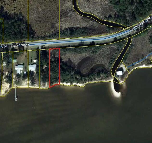 Photo of home for sale at TBD Co Hwy 83a, Freeport FL