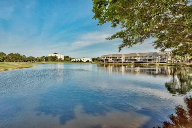Photo of home for sale at 818 Harbour Point, Miramar Beach FL