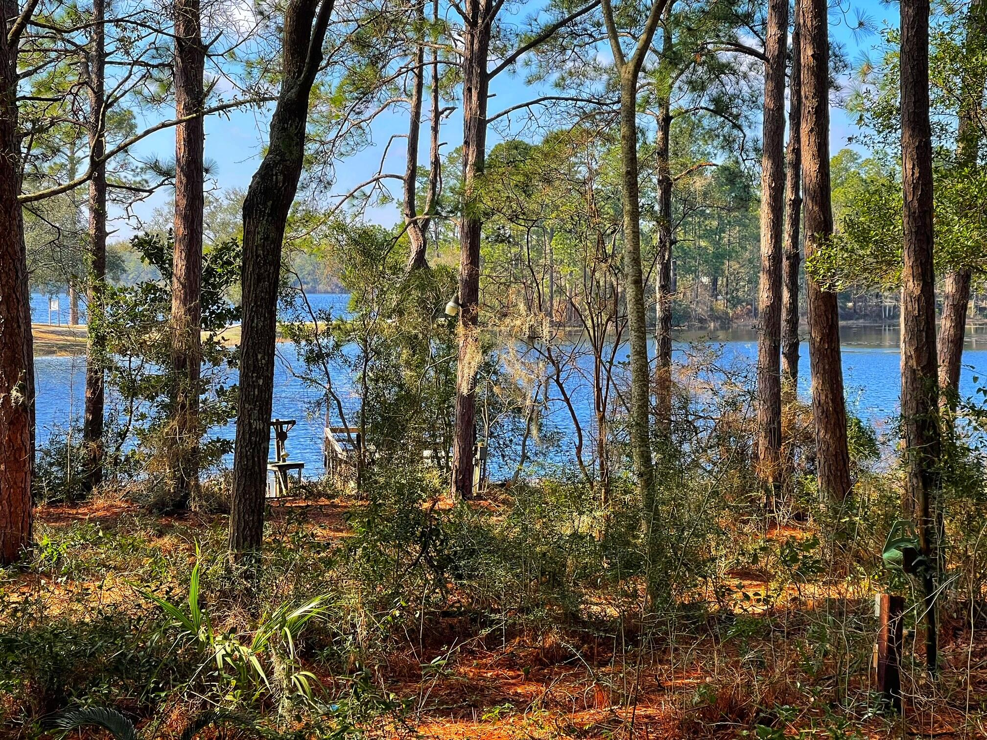 Photo of home for sale at 66 Serenity, Defuniak Springs FL
