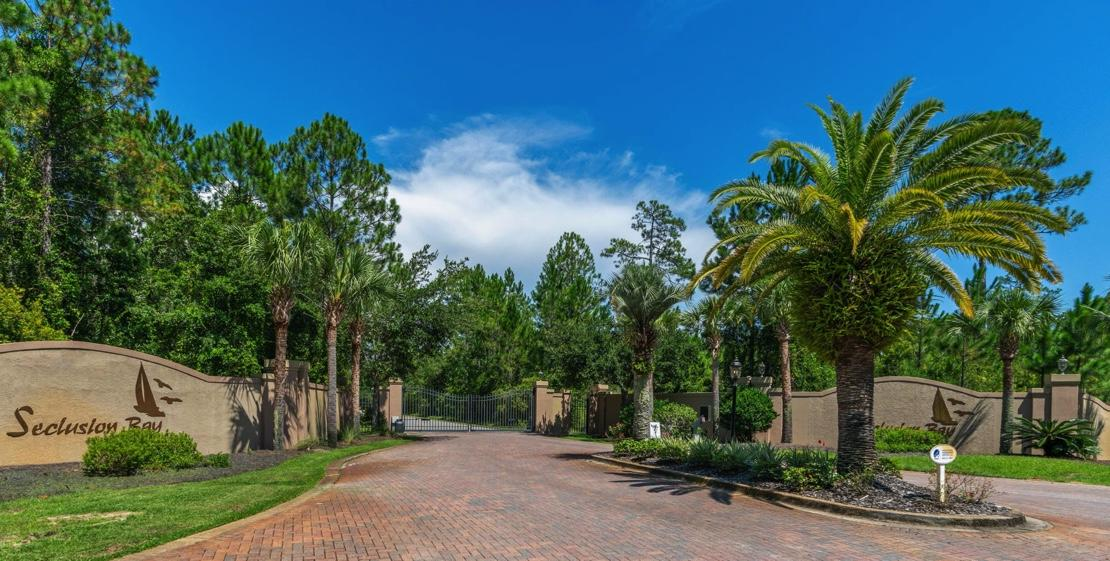 Photo of home for sale at Lot 48 Seclusion Way, Santa Rosa Beach FL