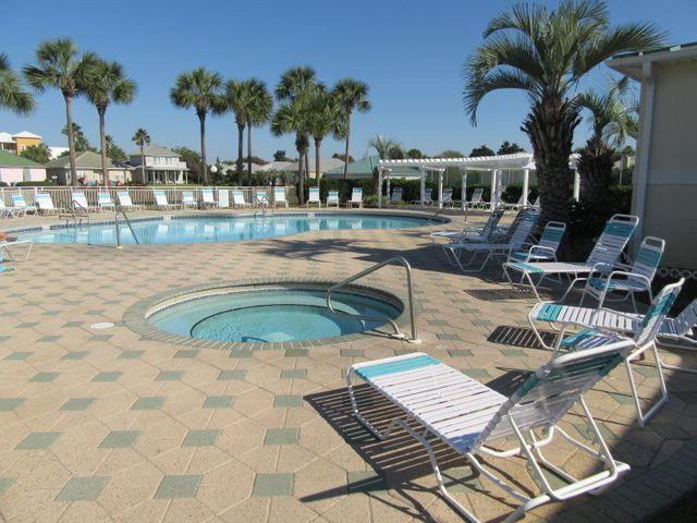 Photo of home for sale at 2606 Scenic Gulf, Miramar Beach FL