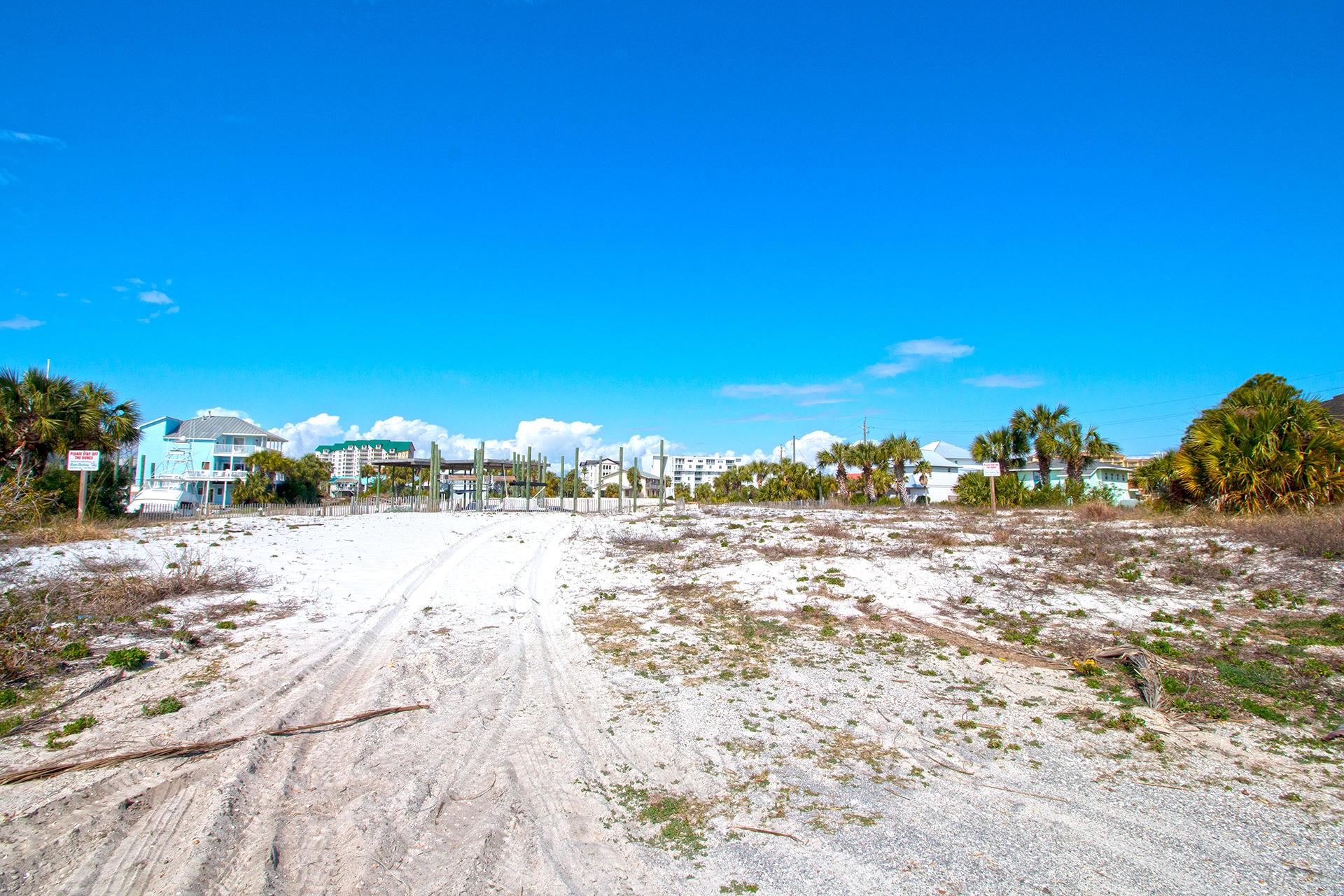 Photo of home for sale at 619 Magnolia, Destin FL