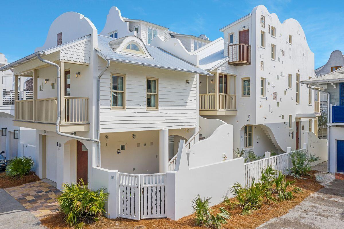 MLS Property 865780 for sale in Rosemary Beach