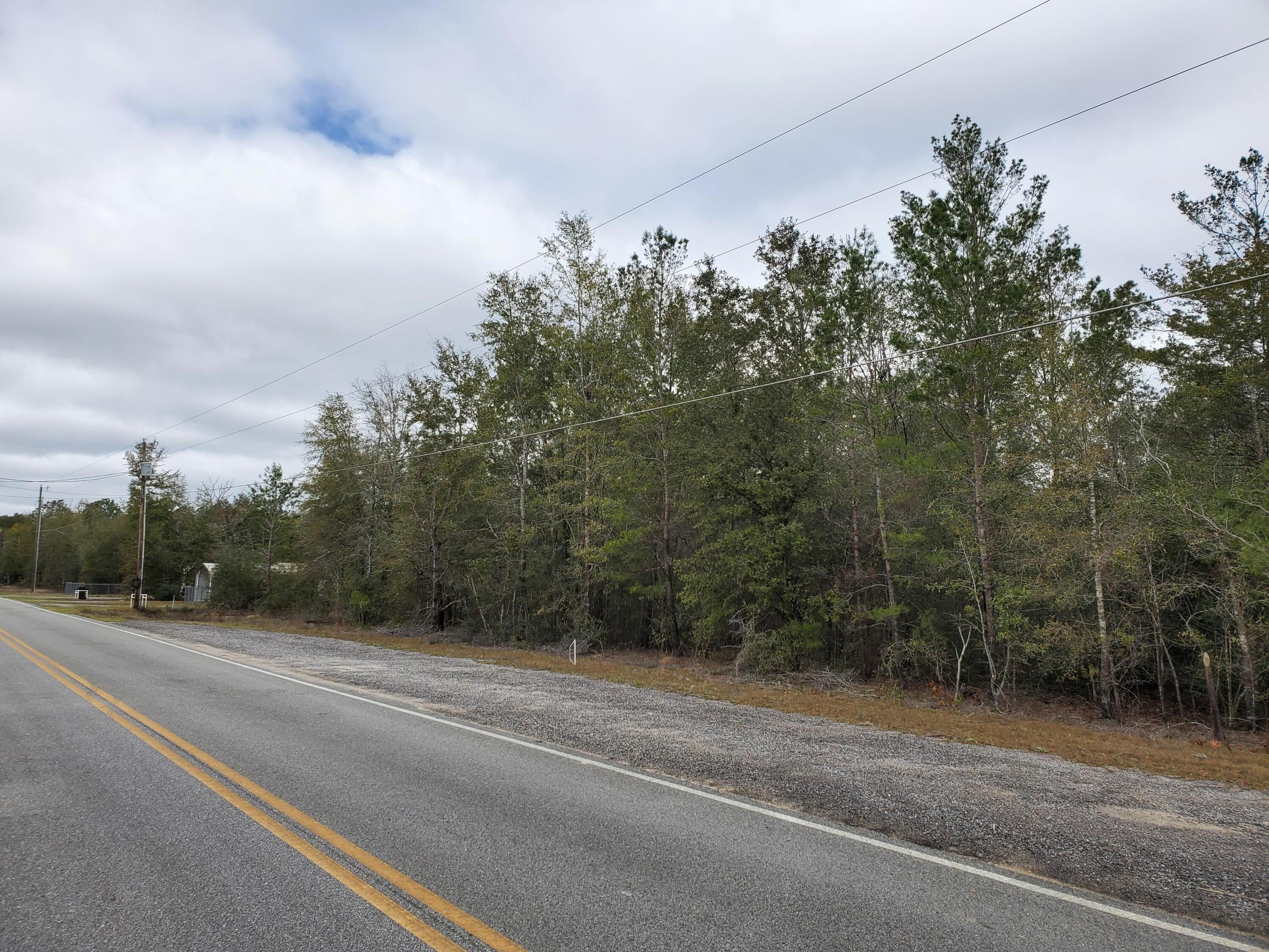 Photo of home for sale at Lot 54 Windflower, Defuniak Springs FL