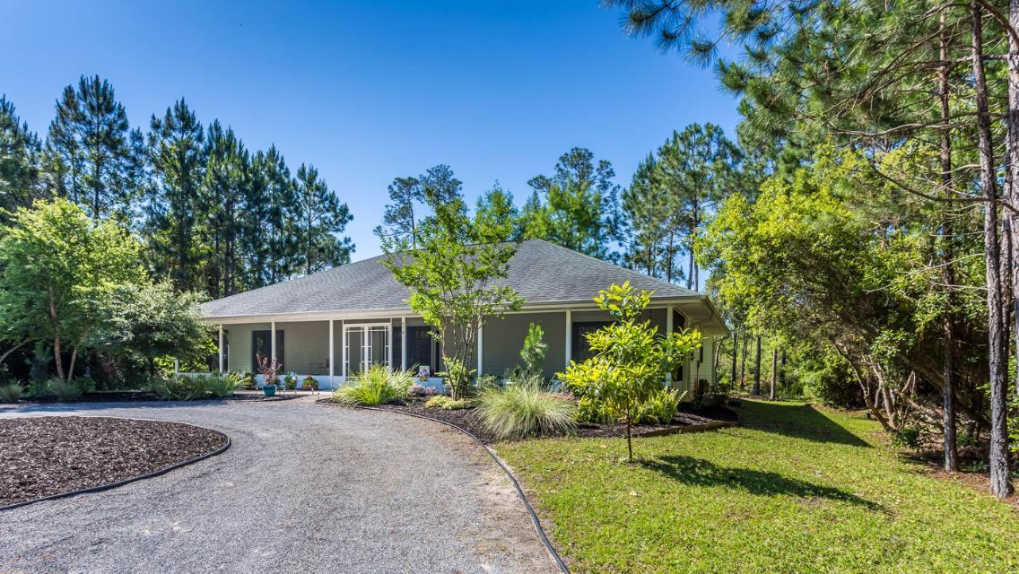 Photo of home for sale at 56 Calm Gulf, Santa Rosa Beach FL