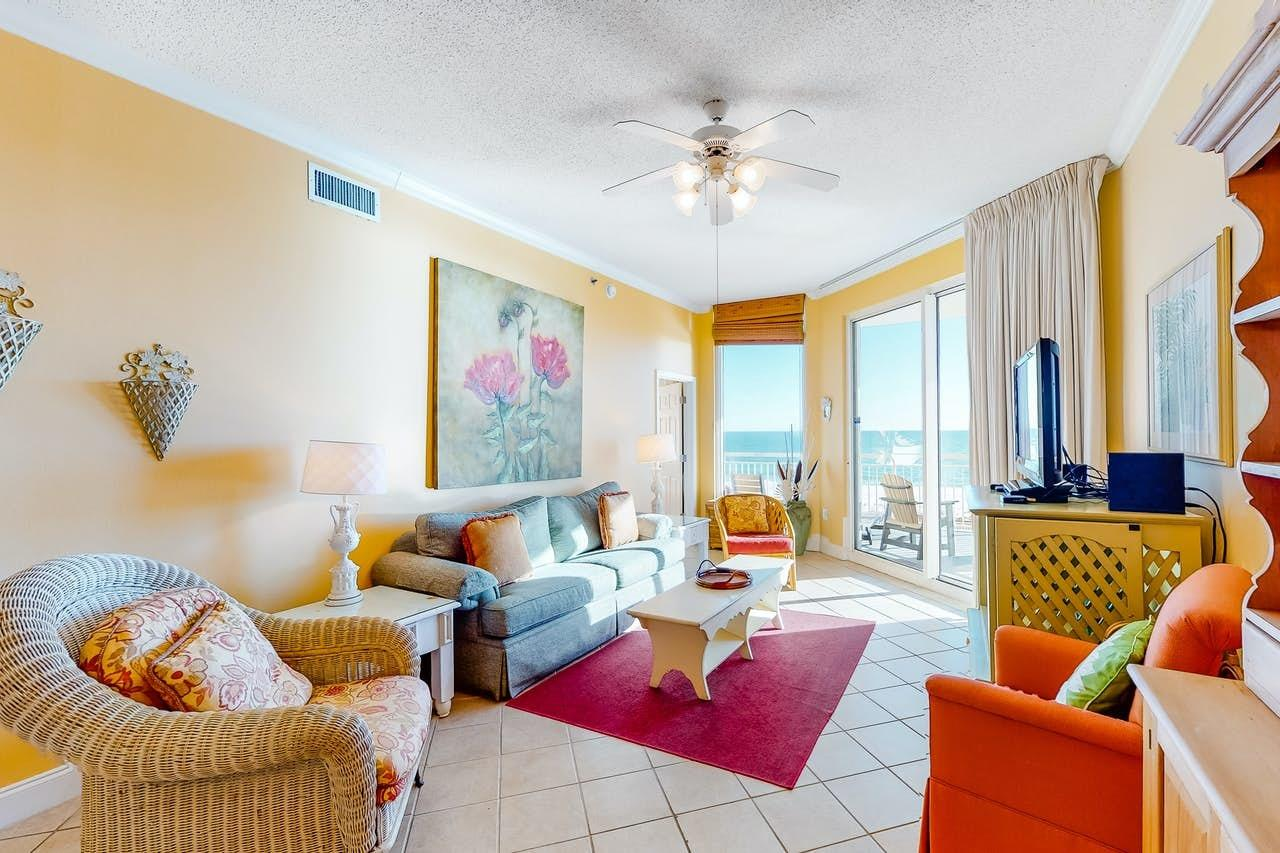 Photo of home for sale at 13661 Perdido Key, Perdido Key FL