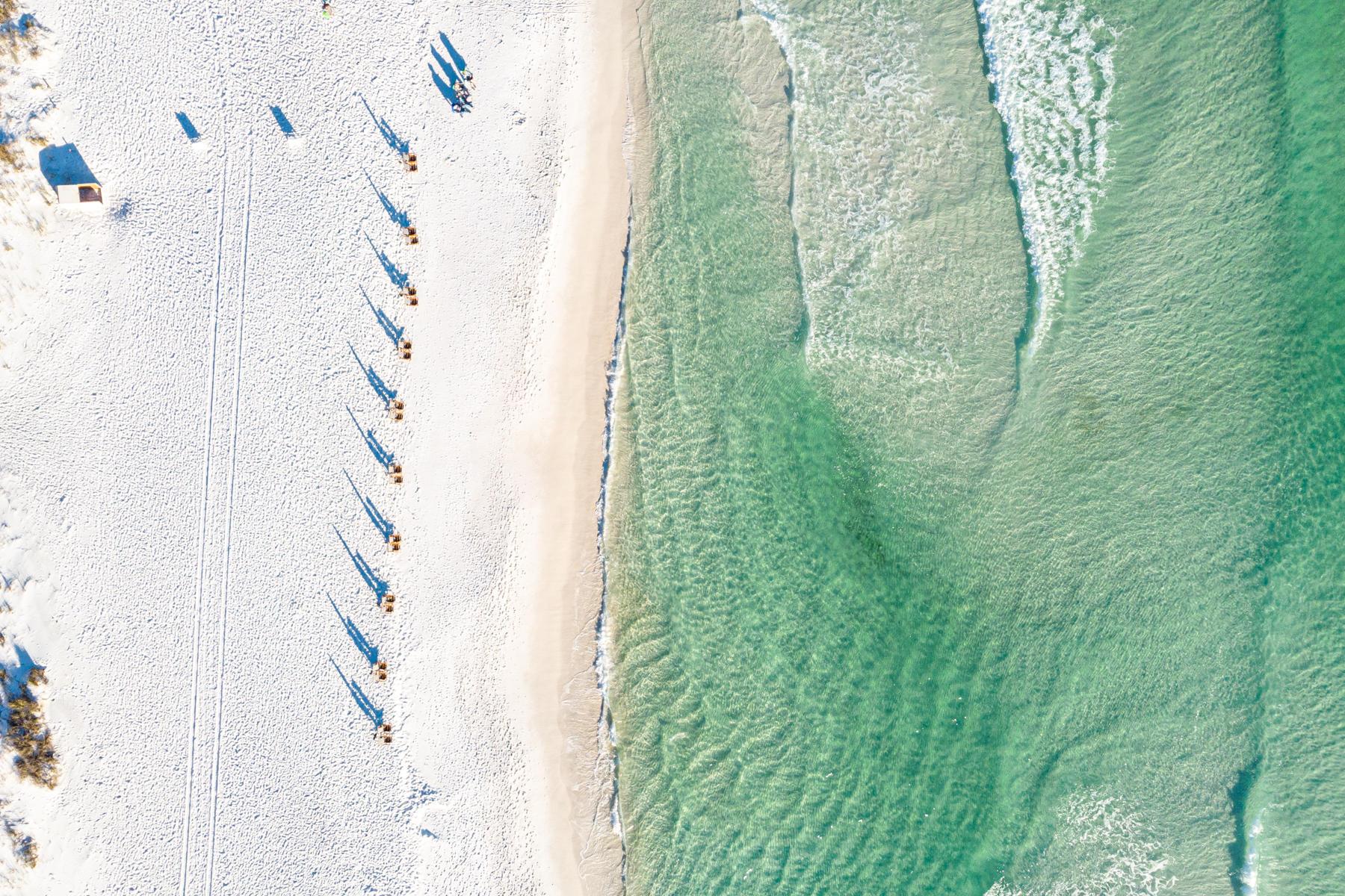 Photo of home for sale at 100 Baird, Santa Rosa Beach FL
