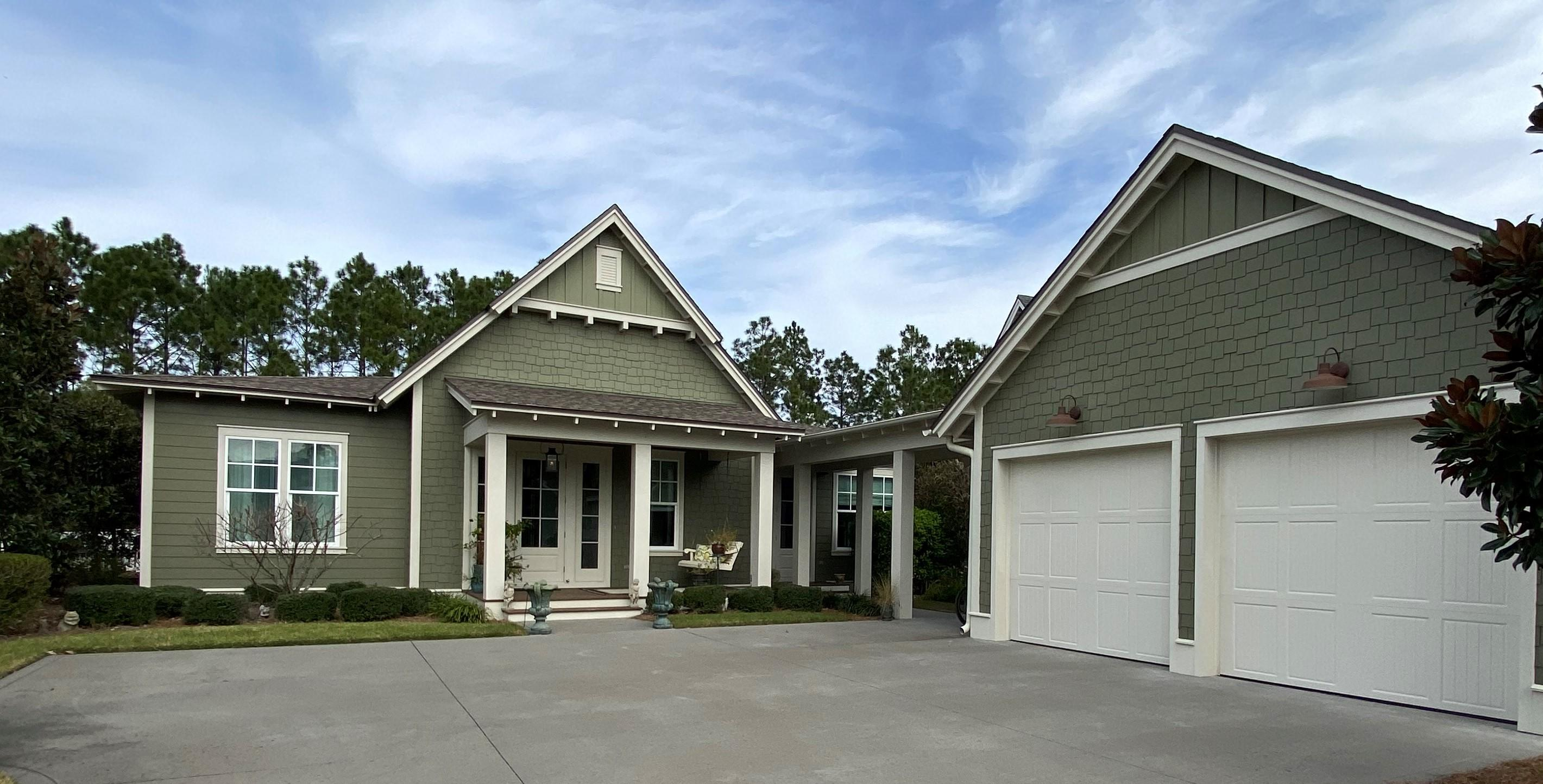 Photo of home for sale at 165 Splash, Inlet Beach FL