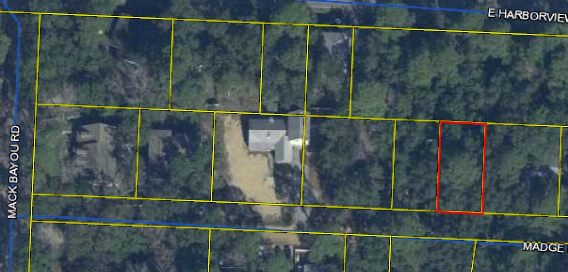 Photo of home for sale at 00 Madge, Santa Rosa Beach FL