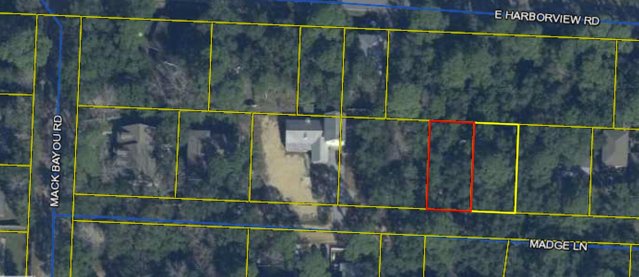 Photo of home for sale at 85 Madge, Santa Rosa Beach FL