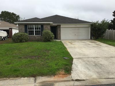 Photo of home for sale at 1995 Catline, Navarre FL