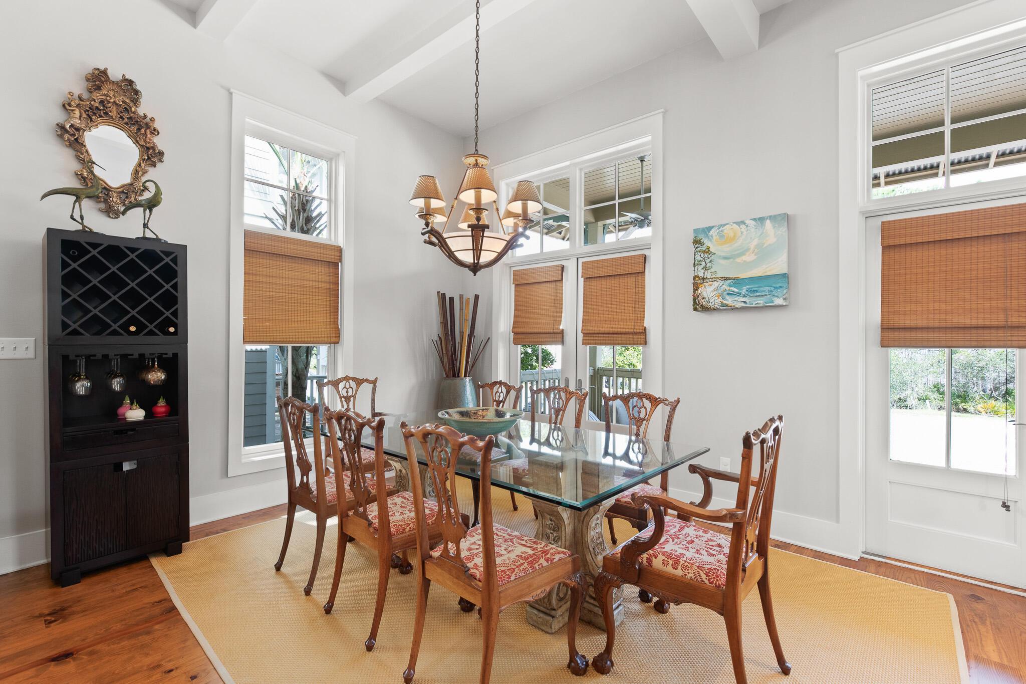 Photo of home for sale at 53 Cypress, Santa Rosa Beach FL