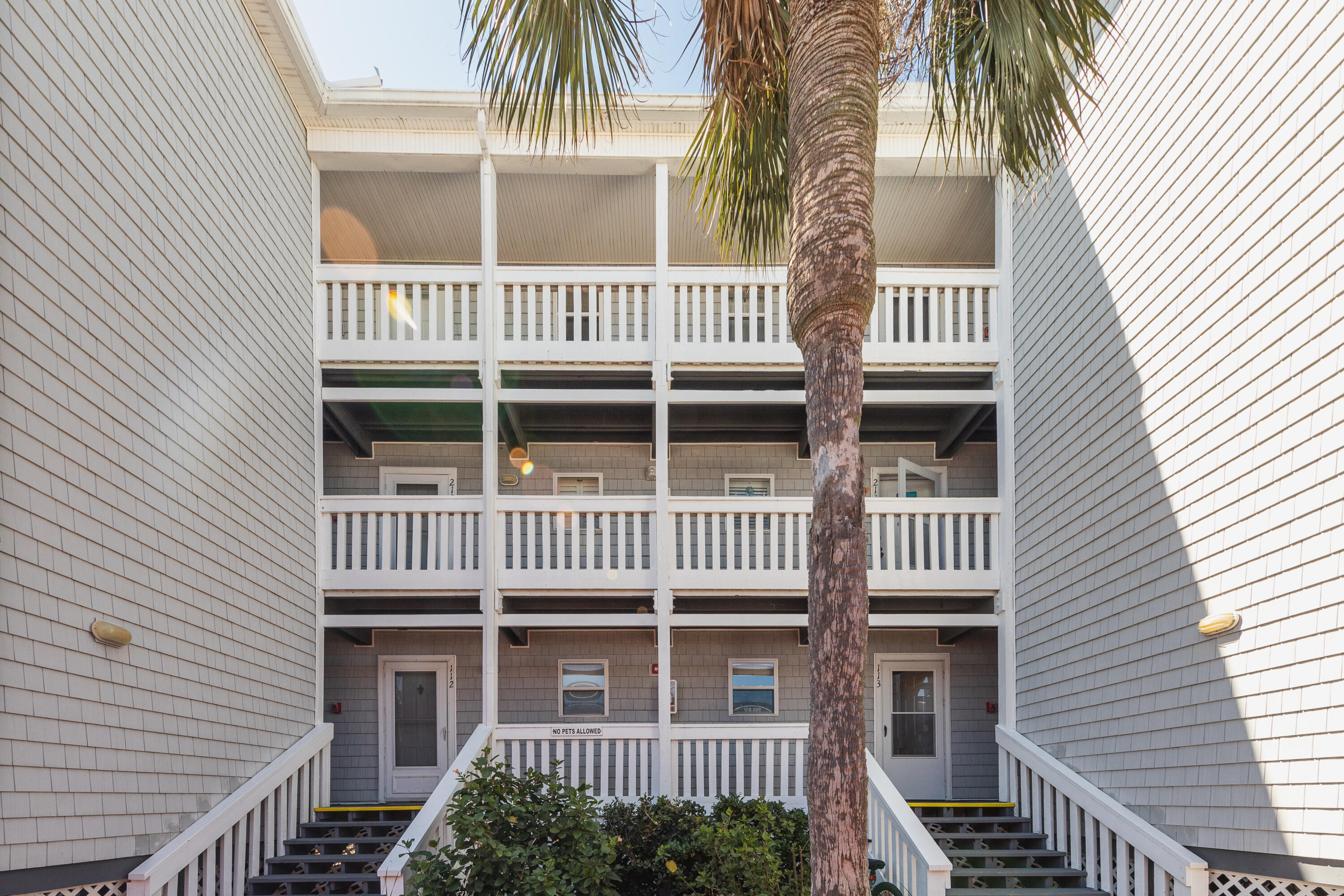 Photo of home for sale at 1330 Miracle Strip, Fort Walton Beach FL