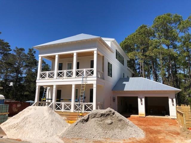 Photo of home for sale at 346 Cabana, Santa Rosa Beach FL