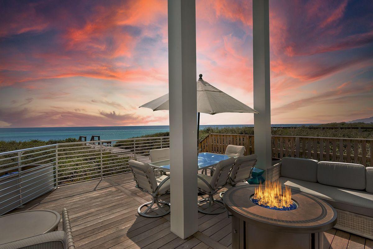 Photo of home for sale at 46 Majestica, Santa Rosa Beach FL