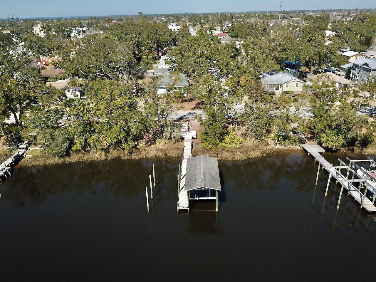 Photo of home for sale at 3400 16th, Panama City FL