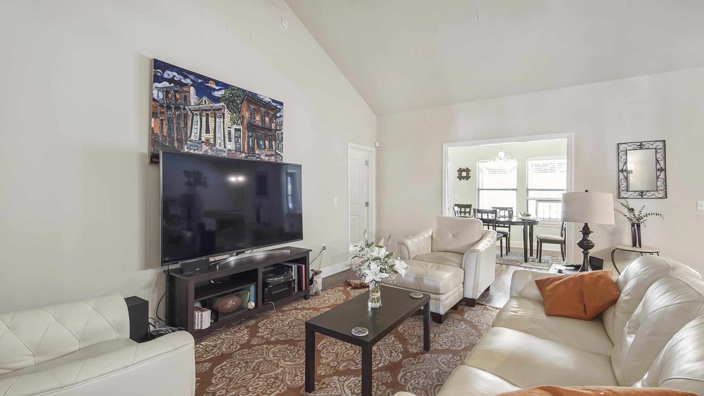 Photo of home for sale at 220 Whispering Lake, Santa Rosa Beach FL