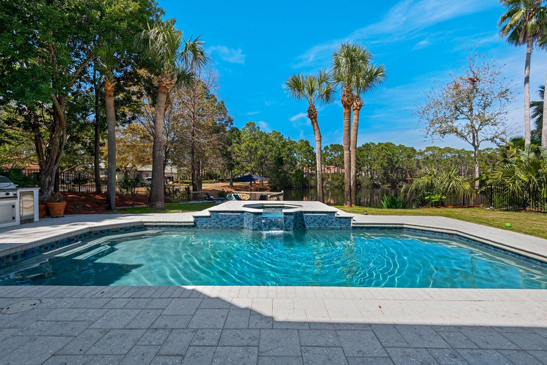 Photo of home for sale at 4561 Nautical, Destin FL