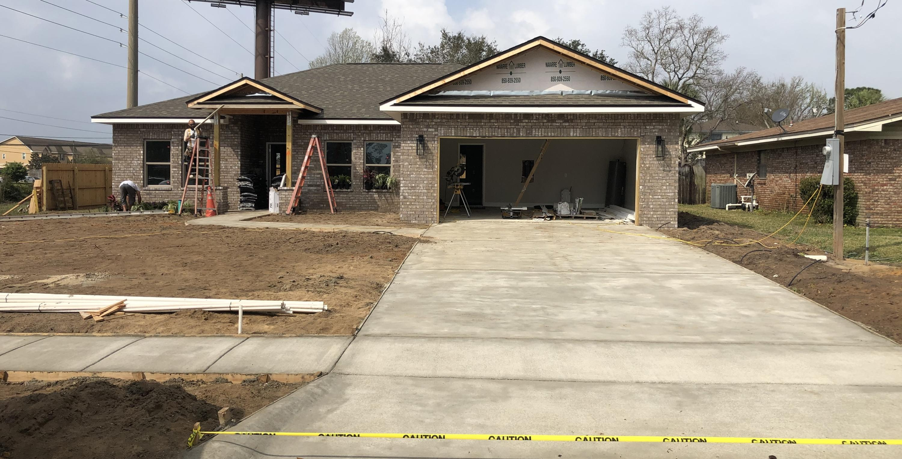 Photo of home for sale at 2 Casa Loma, Mary Esther FL