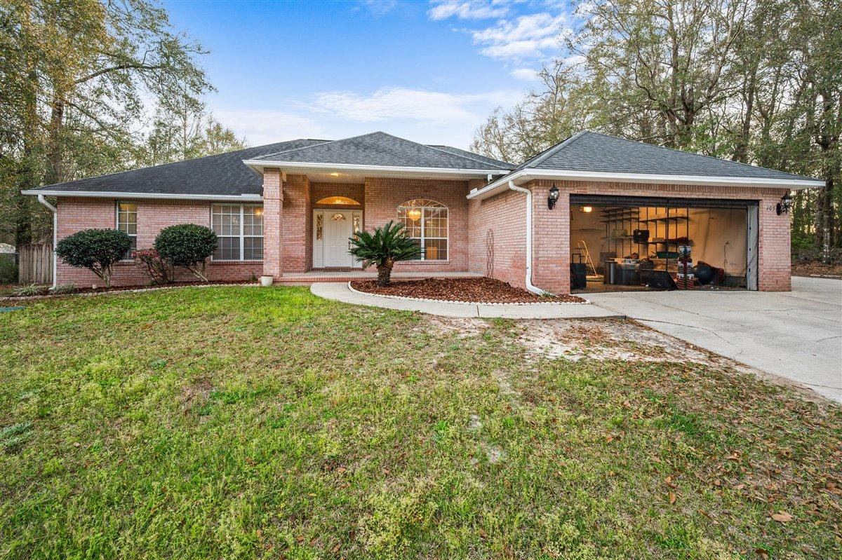 Photo of home for sale at 105 Eagle, Crestview FL