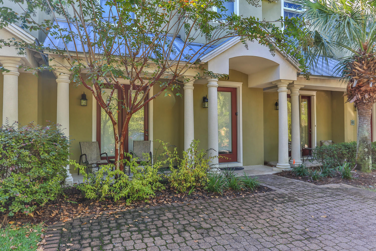 Photo of home for sale at 73 Henry, Santa Rosa Beach FL