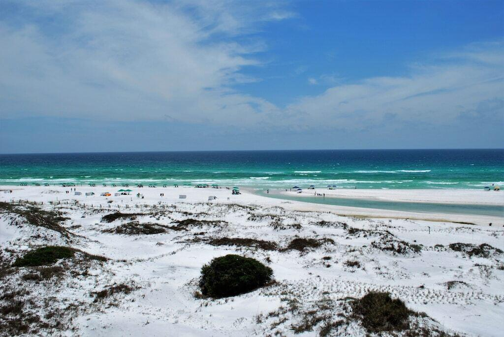 Photo of home for sale at 1363 County Highway 30a, Santa Rosa Beach FL