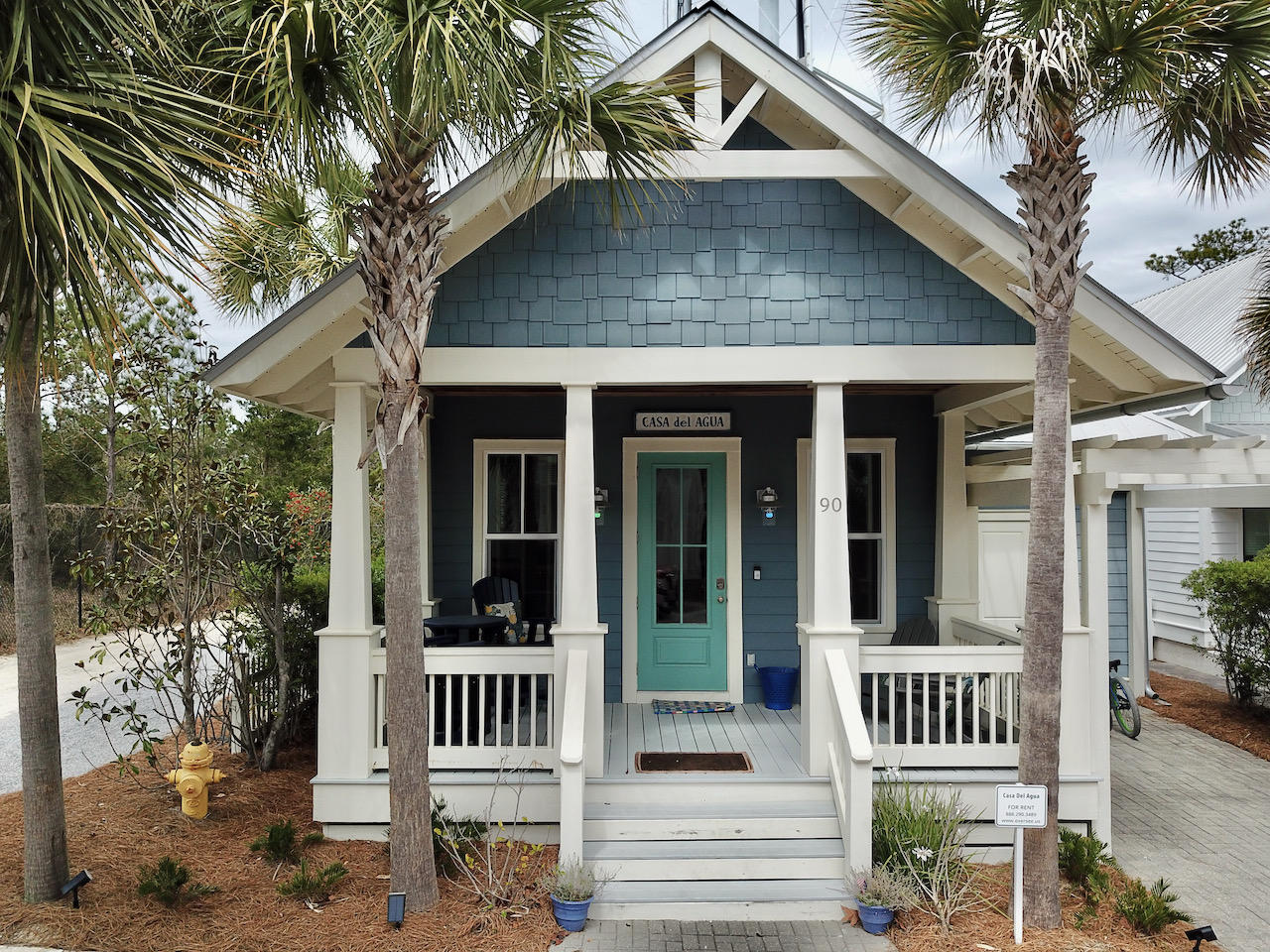 Photo of home for sale at 90 Endless Summer, Seacrest FL