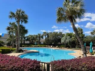 Photo of home for sale at 214 Miracle Strip, Fort Walton Beach FL