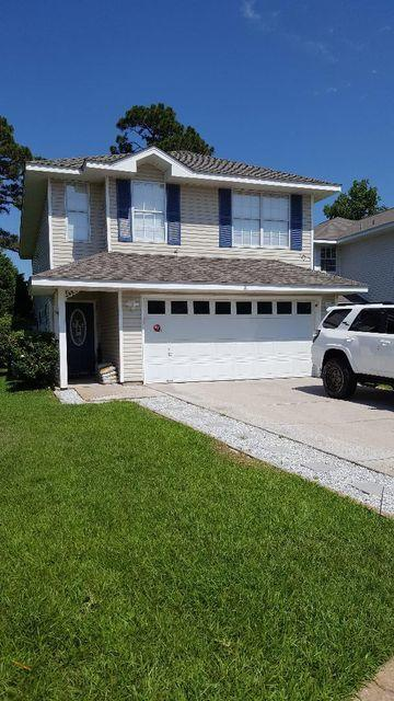 Photo of home for sale at 111 Defiance, Destin FL