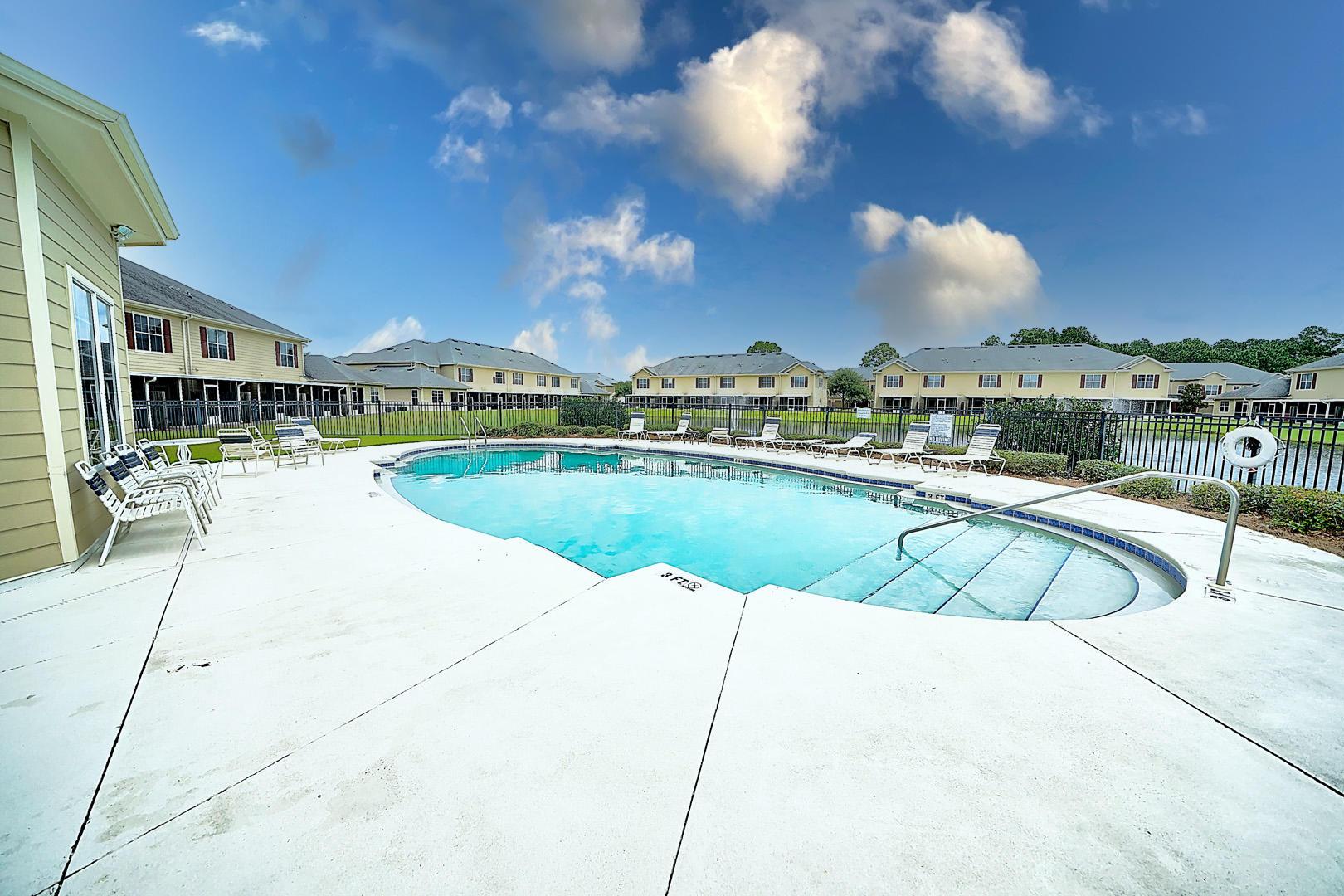 Photo of home for sale at 502 Baldwin Rowe, Panama City FL